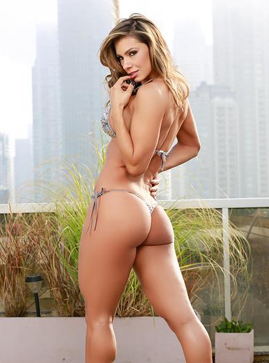 Esperanza Gomez - XXX Pornstar