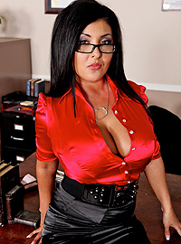 Jaylene Rio - XXX Pornstar