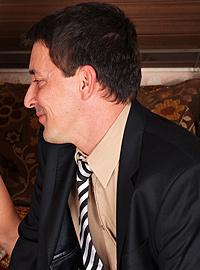 Steve Bonnet