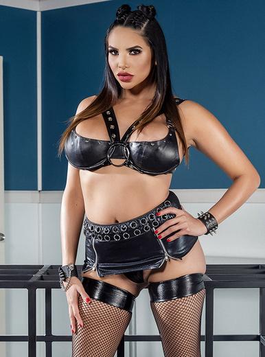 Missy Martinez - XXX Pornstar