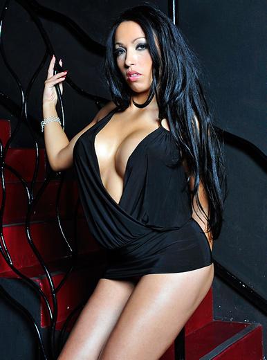 Nadia Montana - XXX Pornstar