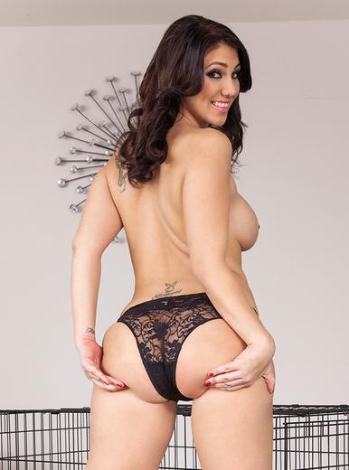 Puetro rican woman nude