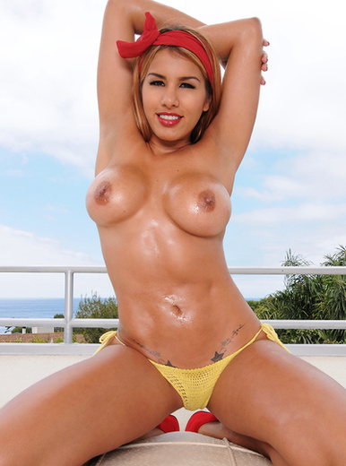Anita Toro - XXX Pornstar