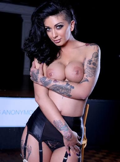 Mai Bailey - XXX Pornstar