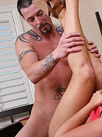 Jack Vegas porn videos