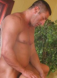 John West - XXX Pornstar