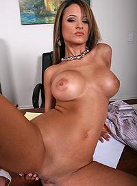 Jodi Bean - XXX Pornstar