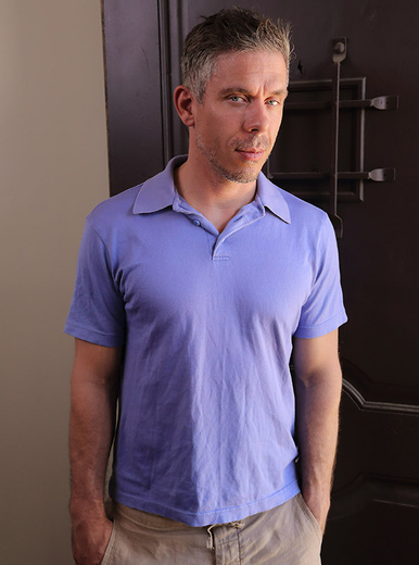Mick Blue