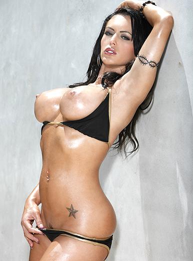 Jenna Presley - XXX Pornstar