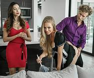 The Perfect Maid 2 - Nicole Aniston - 1