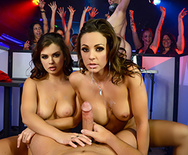 The Joys of DJing - Abigail Mac - Keisha Grey - 5