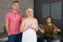 The Cheater's Choice - Jenna Ivory