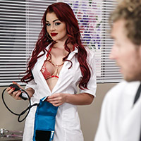 When A Doctor Needs Help