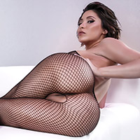 Fuck My Fishnets