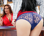 Lick A Boss - Diamond Foxxx - Bobbi Dylan - 1