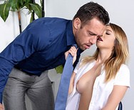 A Big Titted Bully - Quinn Wilde - 2