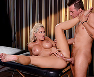 Oiling A Whore - Alena Croft - 5