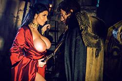 Queen Of Thrones: Part 2 (A...