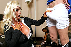 brazzers holly halston, a big deal