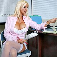 Big Tit Accounting