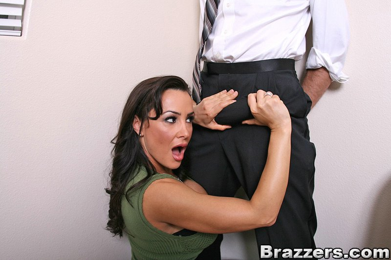 Blowjob in office by russian girl natasha