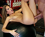 Best Workout Routine - Jenna Haze - 5