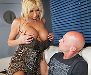 In Need of Big Tits - Misty Vonage - 2