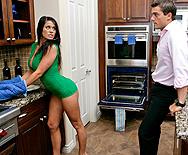 Recipe for Sex - Audrey Bitoni - Savannah Stern - 1