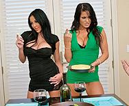 Recipe for Sex - Audrey Bitoni - Savannah Stern - 2