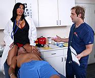 Pussy to Mouth Resuscitation - Ricki Raxxx - 2