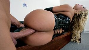 Butt Frisk