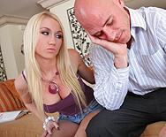 Babysitter Payback - Madison Scott - 1