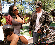 So I Married A Biker Bitch - Mason Moore - 1