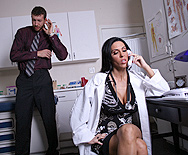 Dr. Anos from Mykonos! - Veronica Rayne - 1