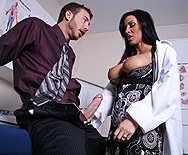 Dr. Anos from Mykonos! - Veronica Rayne - 2