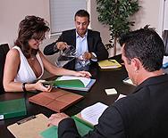 Divorce Settlement - Deauxma - 1
