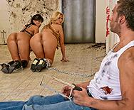 I Want to Play a Game... - Ricki White - Phoenix Marie - 1