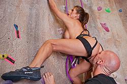 Climbing RoXXX