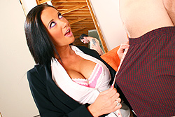 brazzers jayden jaymes, performance review