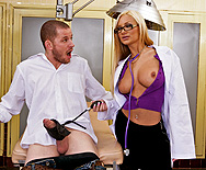 Is Viagra Really Needed - Amy Ried - 1