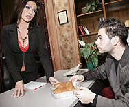 On the Job Training - Jessica Jaymes - 1