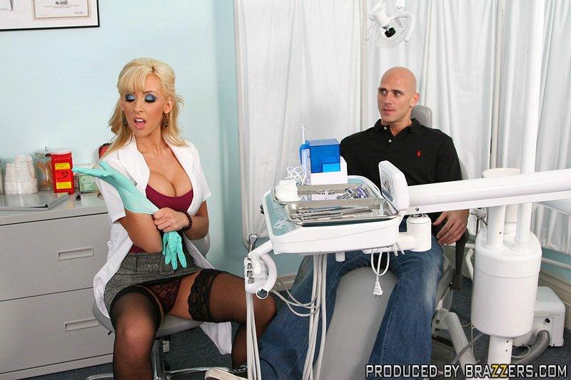 у стоматолога порно фото