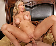 In with the New - Julia Ann - 5