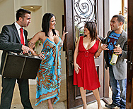 An Uninvited Guest - Carmella Bing - Sienna West - 1