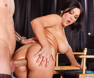Brazzers Ass Pageant - Claire Dames - 5