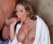 Get me Wet Mr. Plumber - Nikki Sexx - 2