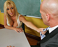 Mommy to the rescue - Misty Vonage - 1