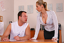 brazzers daria glover, a bad bad student