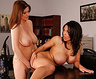 The Carpet Cleaner - Sara Stone - Sienna West - 5