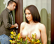 Locked Out! - Karrlie Dawn - 1